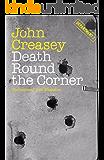 Death Round the Corner (Department Z Book 4)
