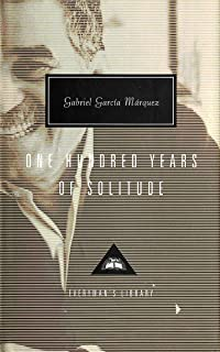 200 years of solitude