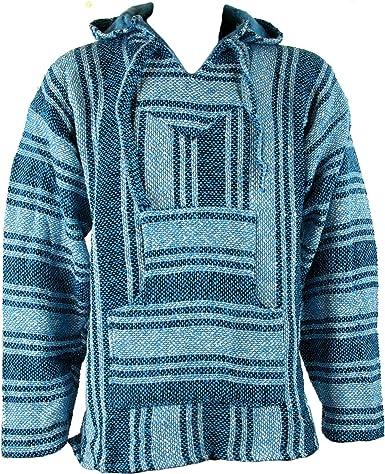 siesta sweat-shirt à capuche