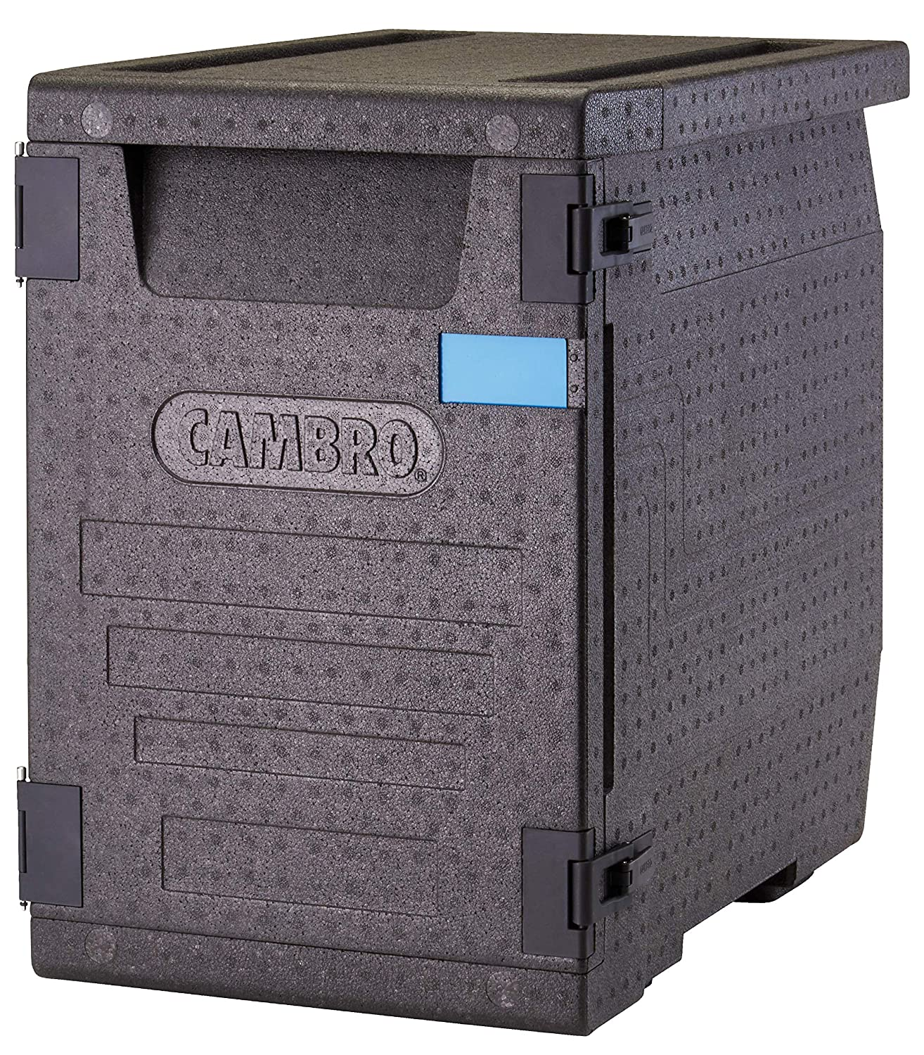Cambro EPP400110 Cam GoBox Carrier Front Load 4-4