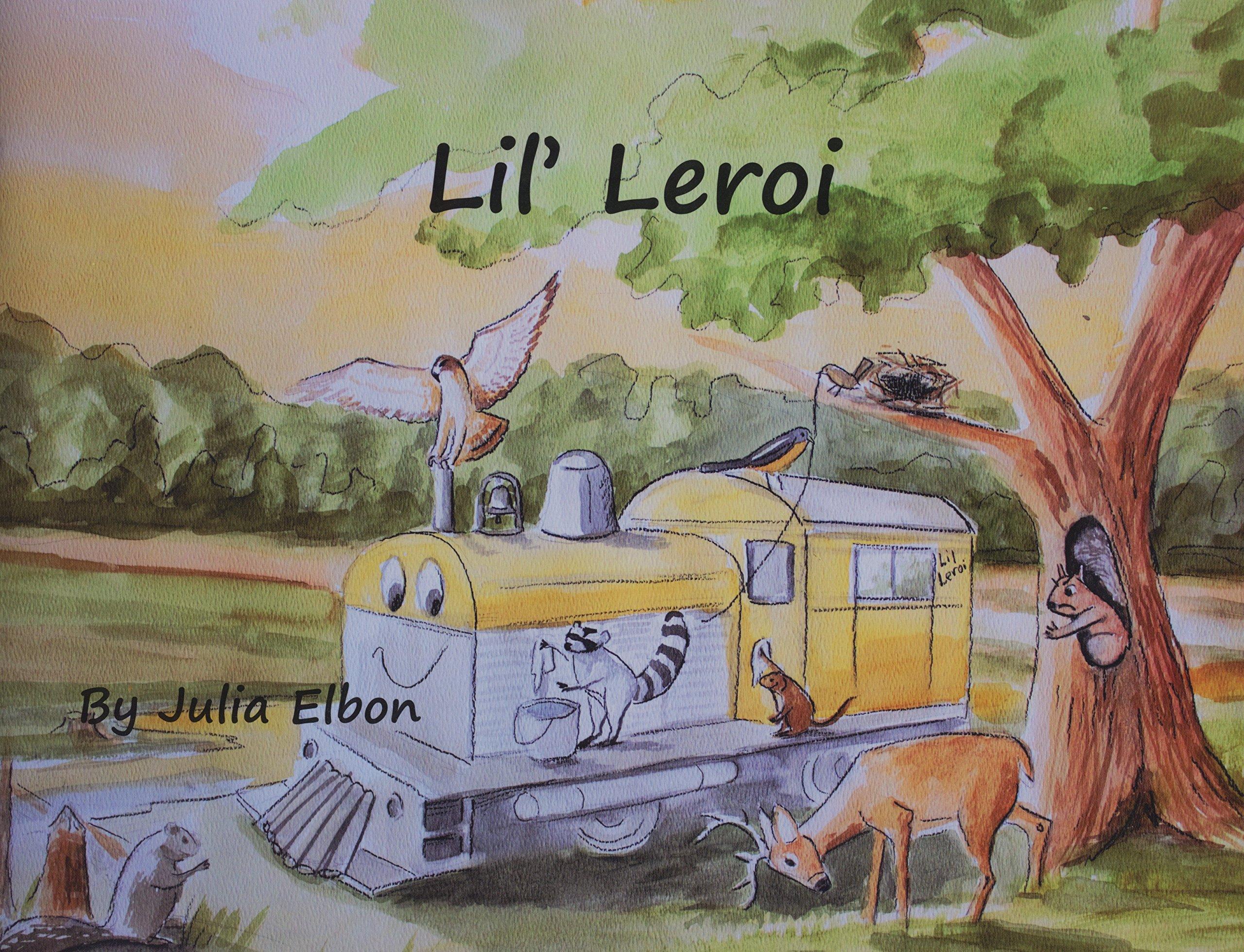 Lil' Leroi pdf epub