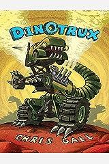 Dinotrux Kindle Edition