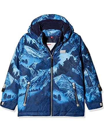 b949e891a Boys' Ski Jackets | Amazon.com