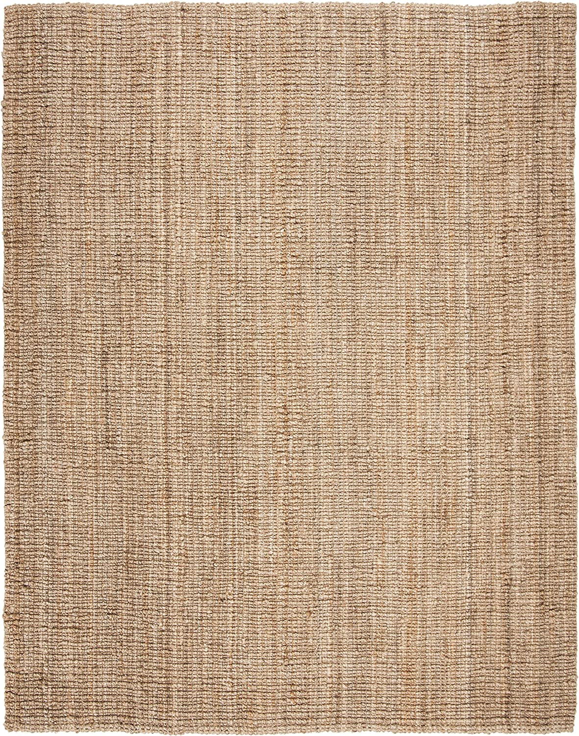 Safavieh Natural Fiber Collection Nf447a Hand Woven Natural Jute Area Rug 8 X 10 Amazon Ca Home Kitchen