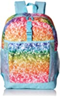 The Children's Place Girls' Photo-Real Glitter Backpack