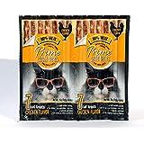 Prime Taste Treats Chicken Jerky Treat for Cats, 35g
