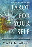 Tarot for Your Self: A Workbook for the Inward Journey (35th Anniversary Edition)