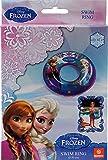 Disney Frozen Swim Inflatable Swimming Ring