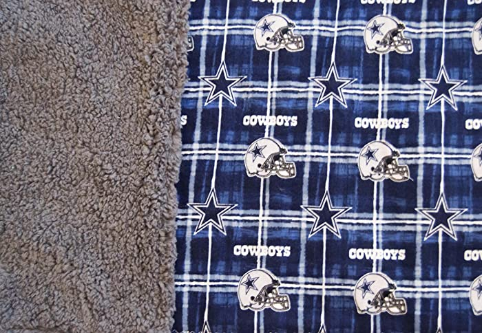 Amazon dallas cowboys baby blanket nfl baby blanket dallas cowboys baby blanket nfl baby blanket football blanket texas football dallas negle Gallery