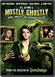 R.L. Stine's Mostly Ghostly: One Night in Doom House [Import]