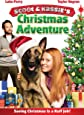 Scoot and Kassie's Christmas Adventure