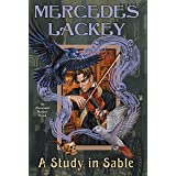 A Study in Sable (Elemental Masters)