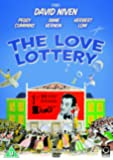 The Love Lottery [DVD]