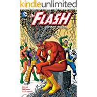 The Flash by Geoff Johns Book Two (The Flash (1987-2009))