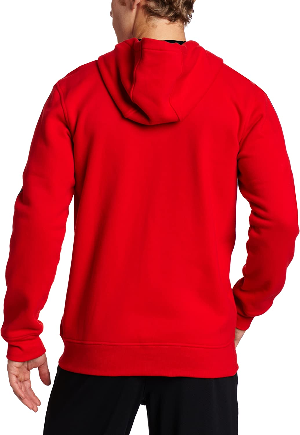 YIRONJERING Bauer 2020 Fashion Mens Polyester Hoodie