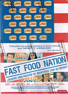 Fast Food Nation [DVD]