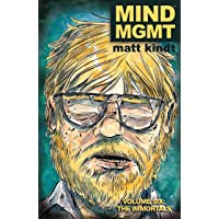 MIND MGMT Volume 6: The Immortals