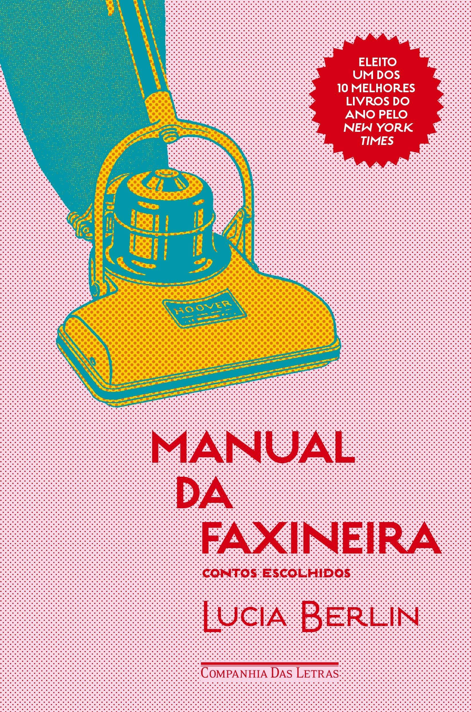Manual da faxineira | Amazon.com.br