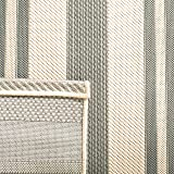 Safavieh Courtyard Collection CY6062-236 Grey and