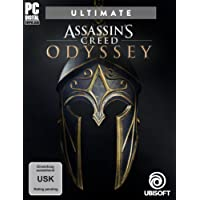 Assassin's Creed Odyssey - Ultimate Edition [PC Code - Uplay]
