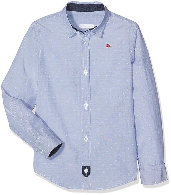 hot sale online 5defb b6c2f Peuterey kids Shirt Baby Camicia Bambino, Mehrfarbig (Unico ...