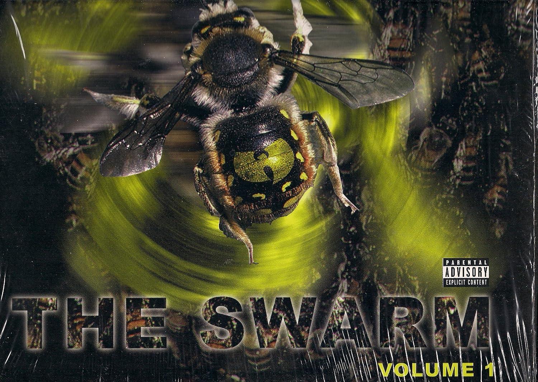Swarm 1 [12 inch Analog]                                                                                                                                                                                                                                                    <span class=