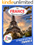 The France Fact and Picture Book: Fun Facts for Kids About France (English Edition)