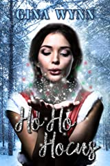 Ho Ho Hocus Kindle Edition