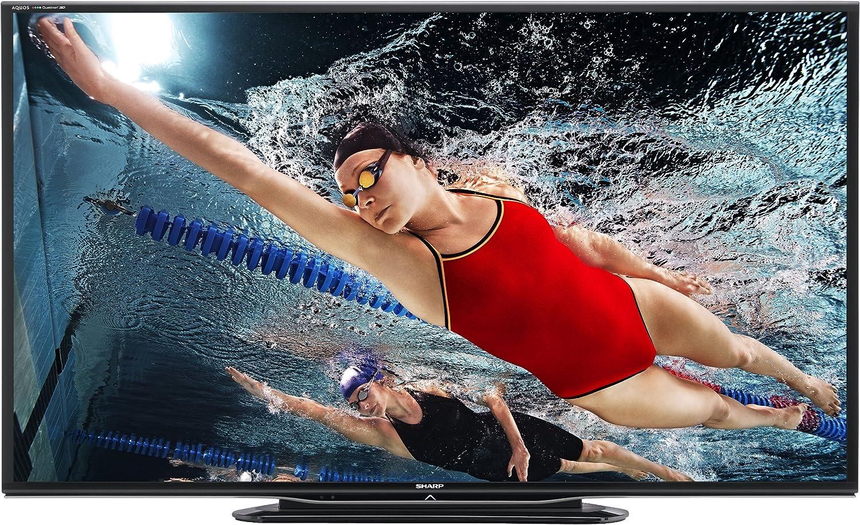 Sharp LC80LE757U LED TV - Televisor (2,032m (80