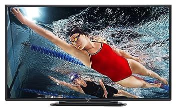 Image Unavailable Amazon.com: Sharp LC-80LE757 80-inch Aquos Quattron 1080p 240Hz