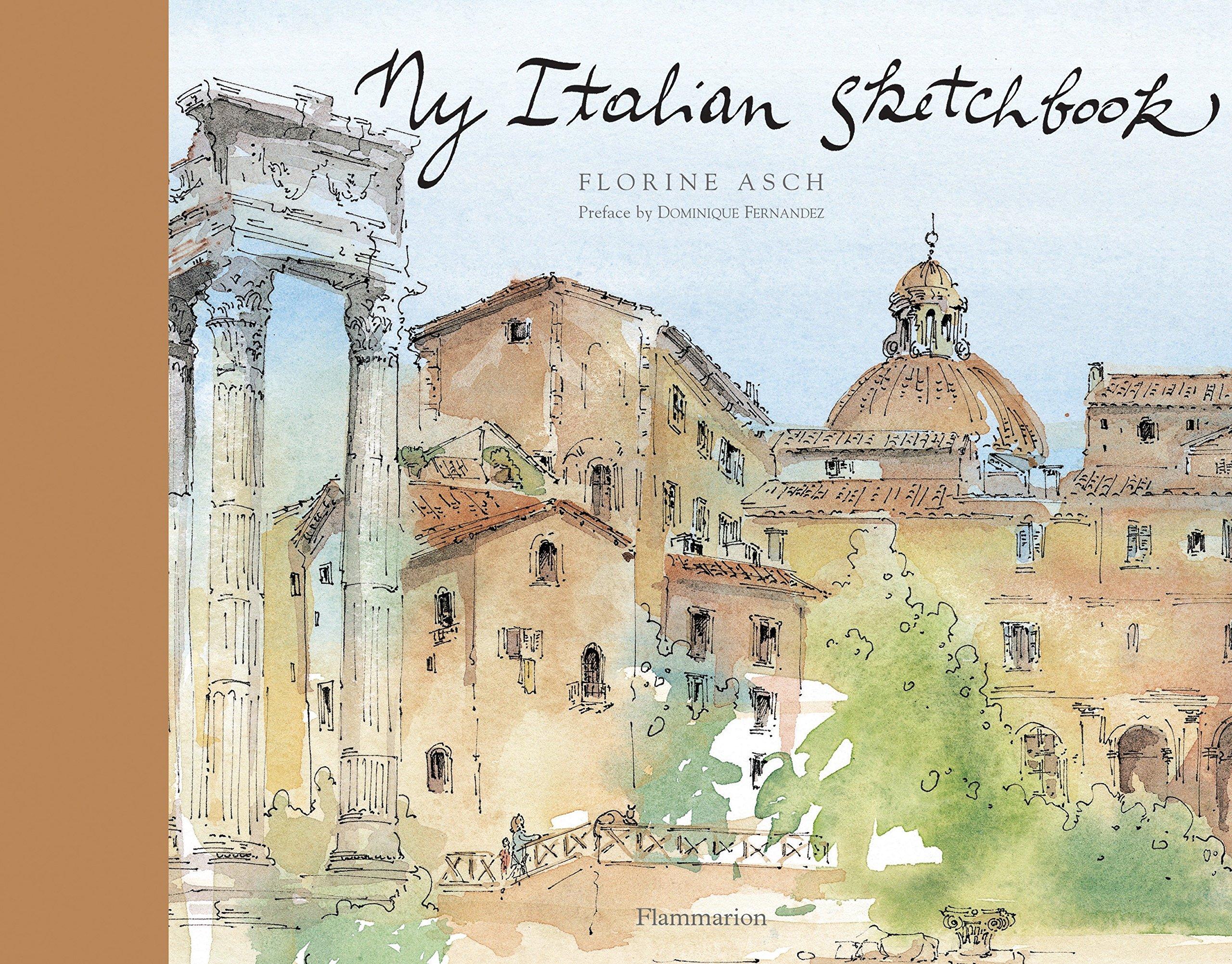 My Italian Sketchbook