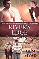 River's Edge (Unlikely Gentlemen Book 1) Kindle Edition
