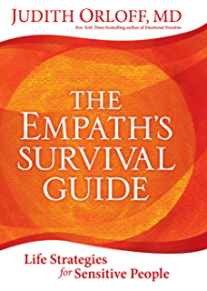 The power of surrender let go and energize your relationships the empaths survival guide life strategies for sensitive people fandeluxe Gallery