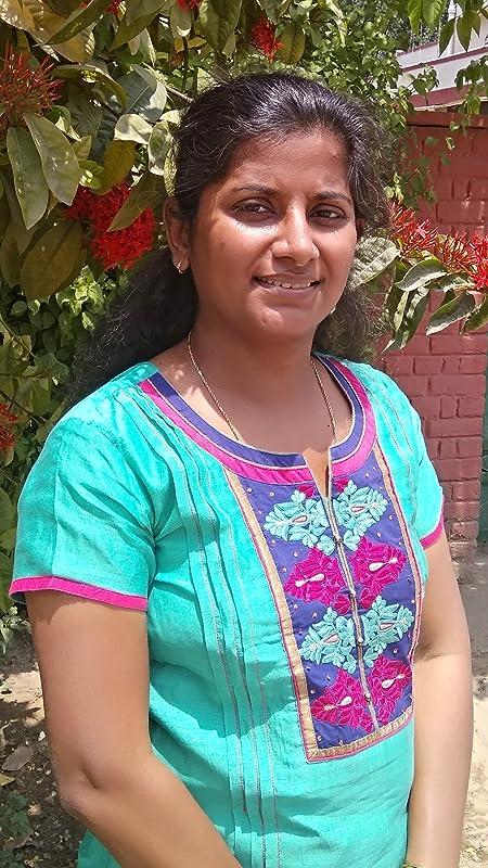 Rebecca Vijay