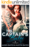 The Captain's Baby: A Wolf Shifter Mpreg Romance