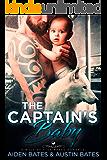 The Captain's Baby: A Wolf Shifter Mpreg Romance