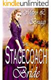 Mail Order Bride: The Stagecoach Bride