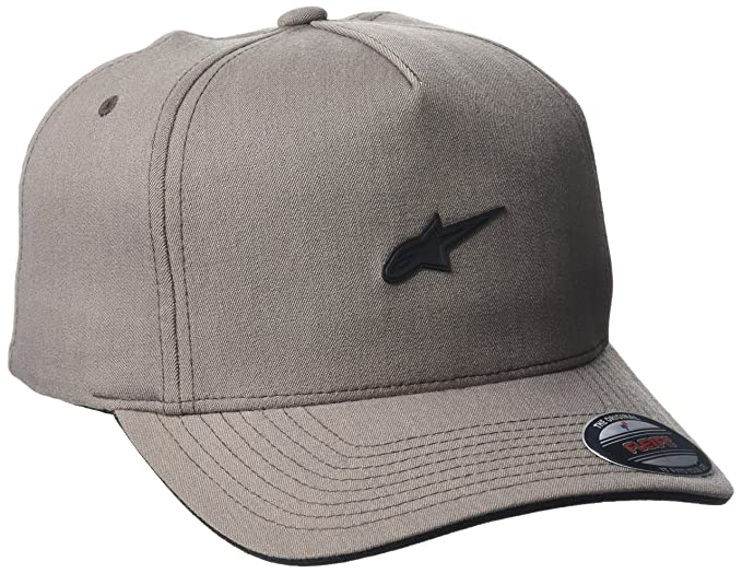 f3022e55a3d0a Amazon.com  Alpinestars Men s Hearth Hat  Clothing