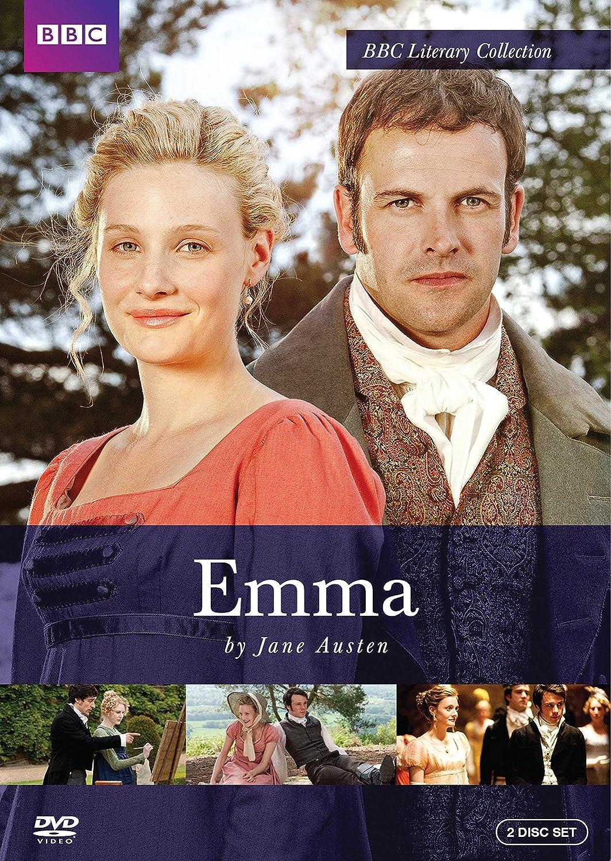 Emma 2009 Amazonde Dvd Blu Ray