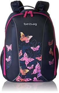 "herlitz Schulrucksack be.bag AIRGO /""Going Wild/"""