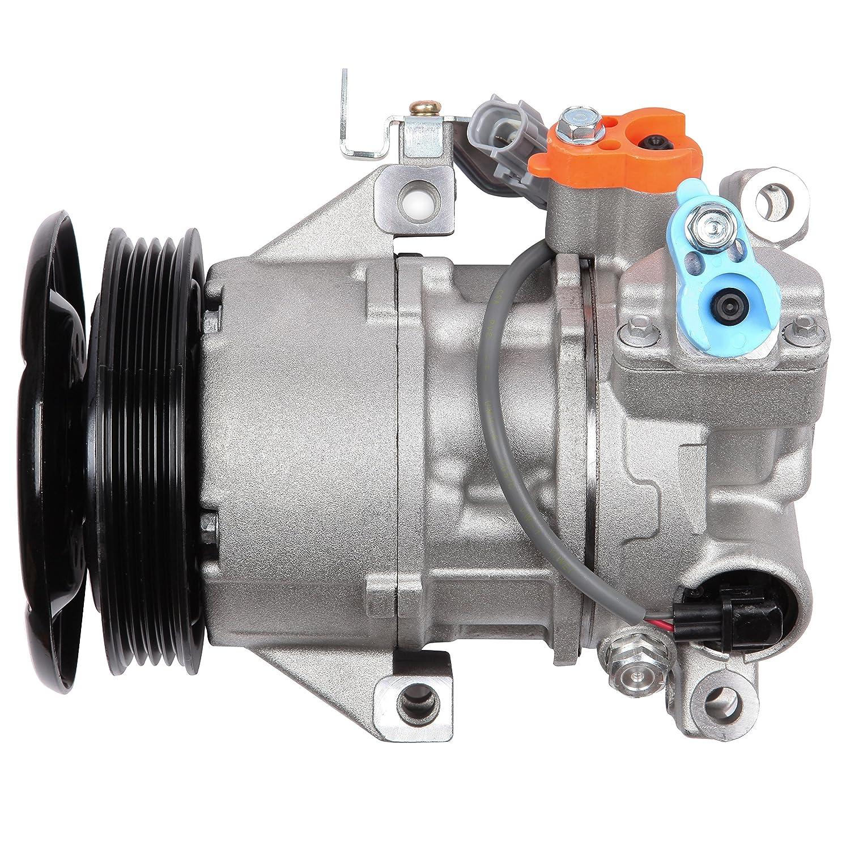 Aintier AC A//C Compressor Clutch CO 11034C Replacement for 2004-2006 Scion xA xB 1.5L