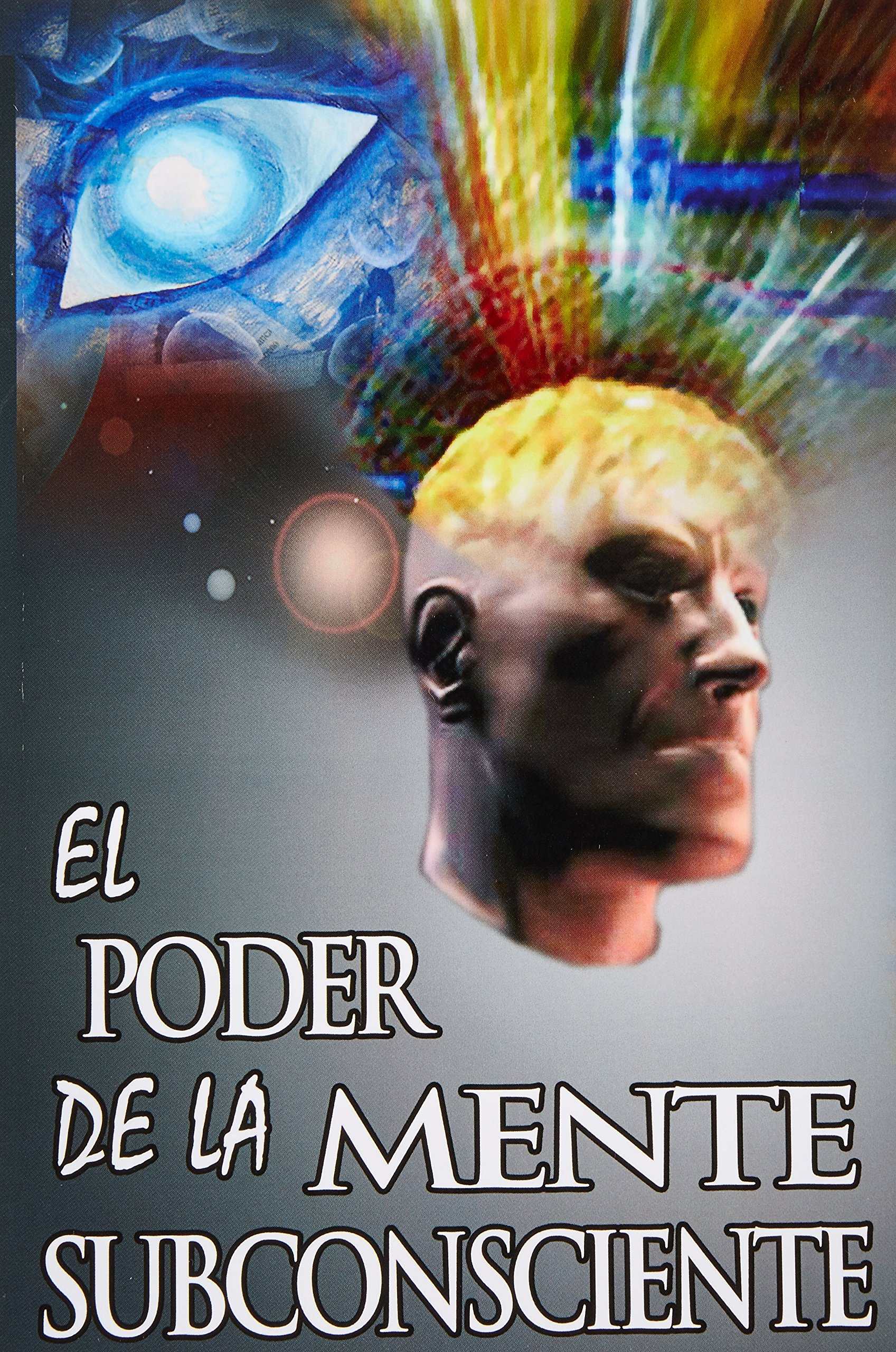 Poder Mente Subconsciente Subconscious Spanish product image