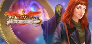 Mythic Wonders: The Philosopher's Stone (Full) from Artifex Mundi