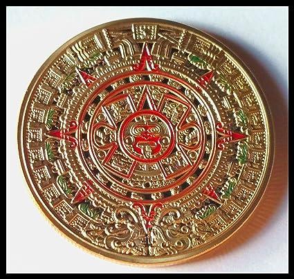 mayan aztec
