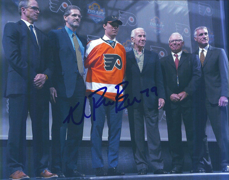 Signed bob mason picture 8x10 jsa view all bob mason - Autographed Ivan Provorov 8x10 Philadelphia Flyers Photo At Amazon S Sports Collectibles Store