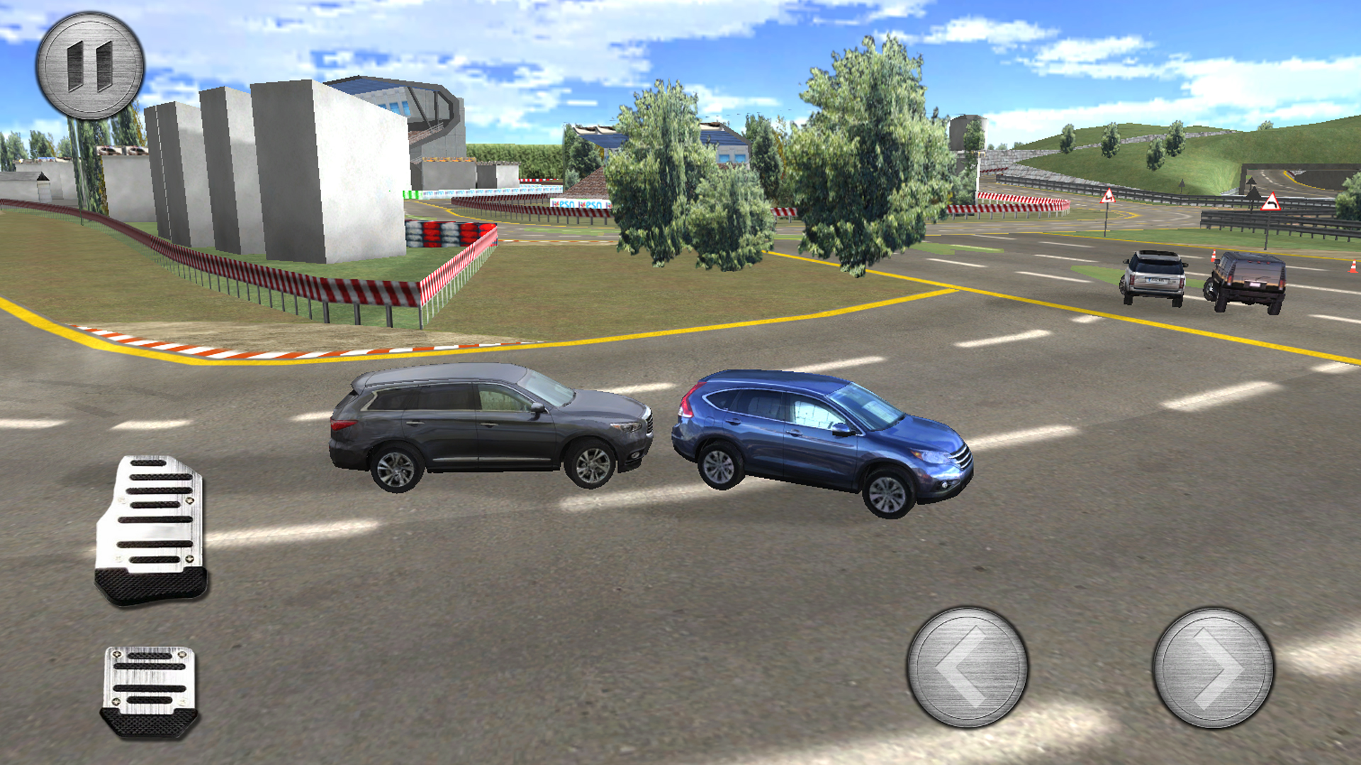 Suv Racing 3d Car Simulator Appstore For Android Cars Circuit Game Apps On Google Play