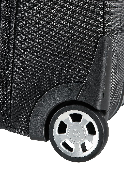SAMSONITE Business CASE//WH 15.6 46 cm Black -XBR/ Roller Case Black