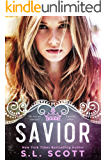 Savior (The Kingwood Duet Book 2) (English Edition)