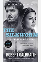 The Silkworm (Cormoran Strike Book 2) Kindle Edition