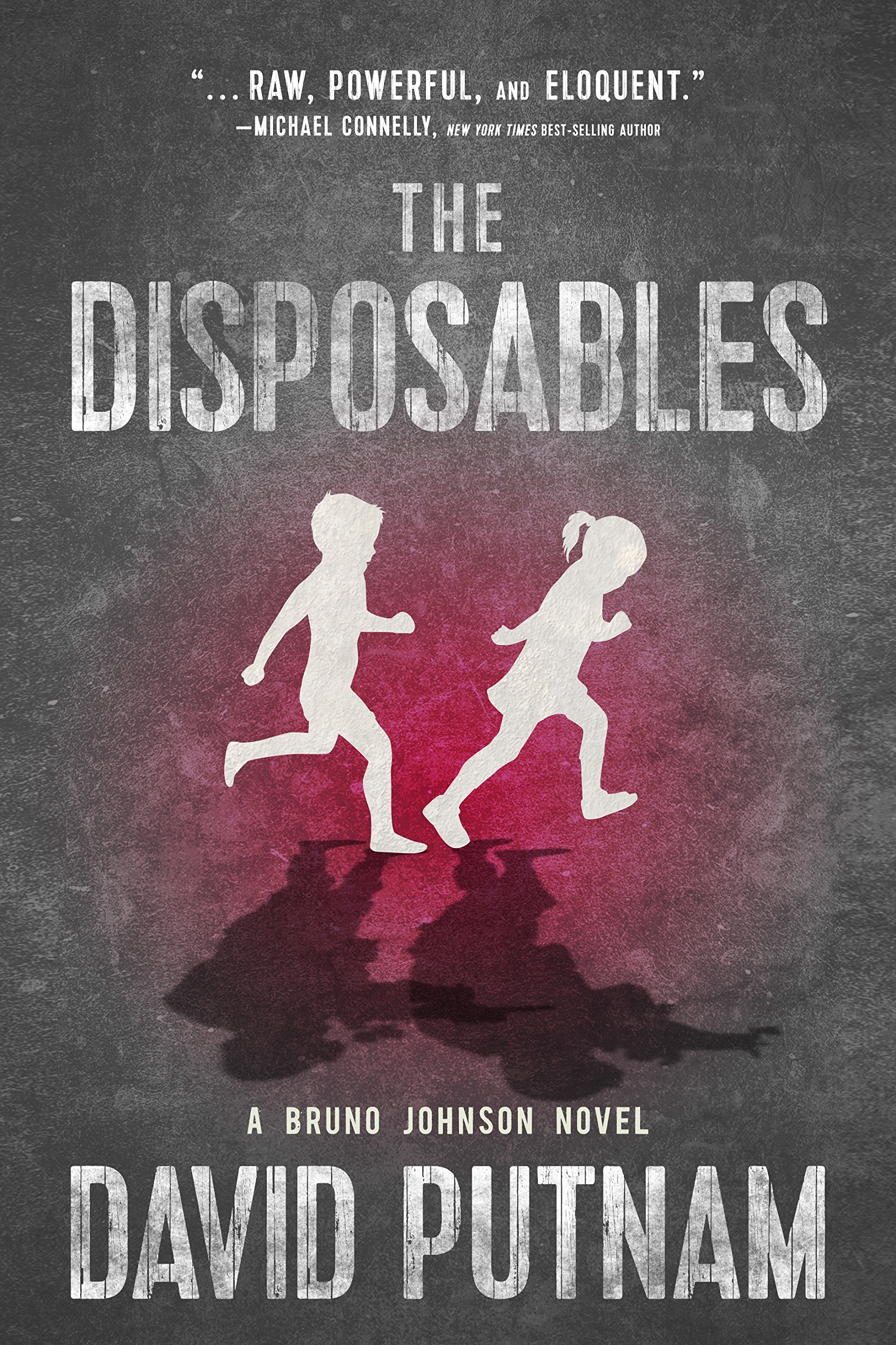 The Disposables (A Bruno Johnson Thriller) pdf